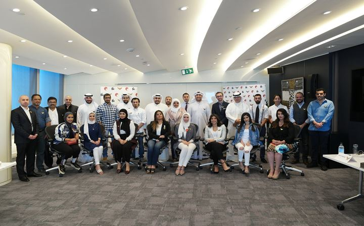 Five businesses qualify for final judging round in the 2nd KIPCO Tmkeen Award for Young Entrepreneurs