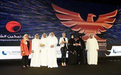 'Nutribox' named winner of 4th KIPCO Tmkeen Award for Young Entrepreneurs