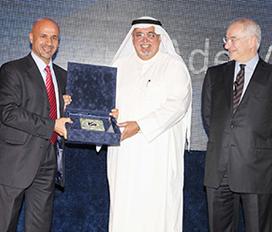 KIPCO announces 2013 employee awards