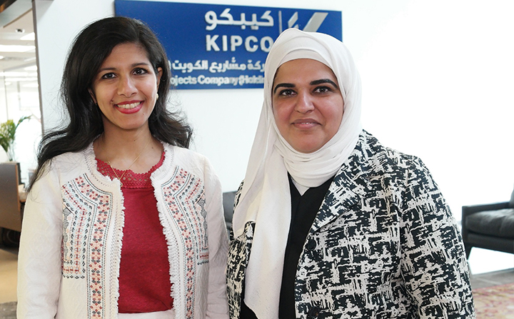 KIPCO announces partnership with the Women Mentor Forum