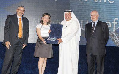 KIPCO Employee Awards 2013