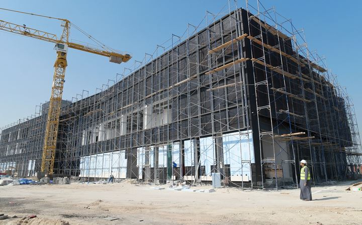 Gulf region's first stem cell bank built by KIPCO Group to be completed in September