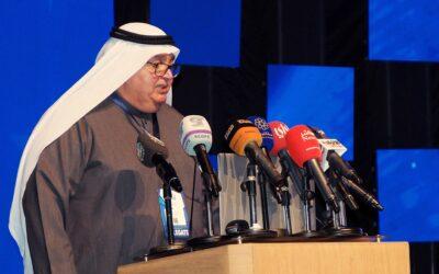 New Kuwait Summit 2019